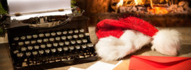 Christmas Gifts for Writers